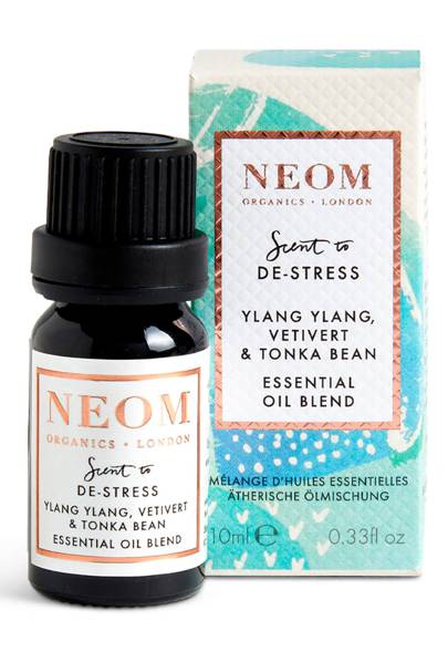 Best NEOM products: the essential oil