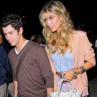 Delta Goodrem & Nick Jonas