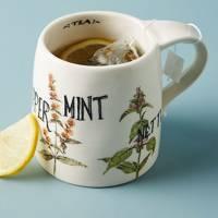 Secret Santa gifts: the mug