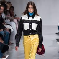Calvin Klein SS18