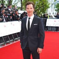 17. Benedict Cumberbatch