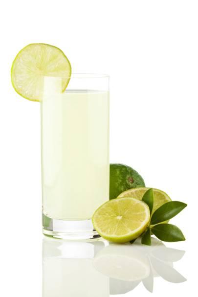 … For Lemonade