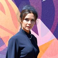 Ian somerhalder nikki reed wedding photos video pictures victoria beckham just revealed what she really thinks of meghan markle junglespirit Images