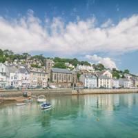 16. Weekend Breaks Wales: West Wales