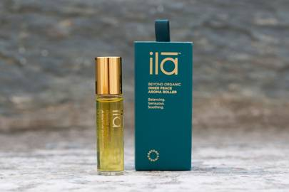 17th June: Inner Peace Aroma Roller 10ml, £29