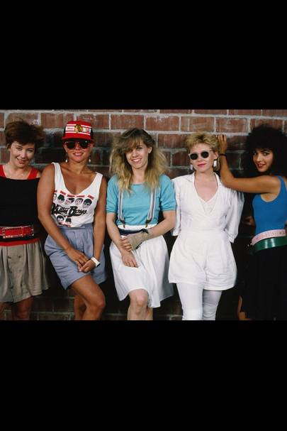 1980s - The Go-Gos