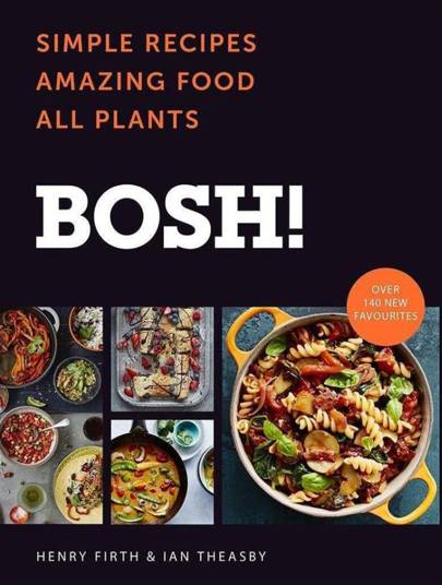 Best vegan cookbook for a variety of dishes