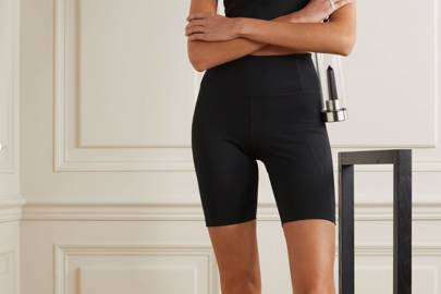 Gifts for gym lovers: the cycling shorts