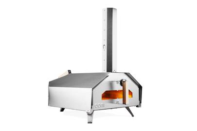 The pizza oven for pizza pros