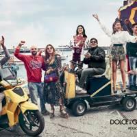 Celebrity Ad Campaigns: Bella Hadid, Topshop, Fendi ...