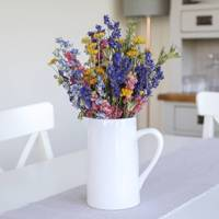 Best get well soon gifts: The dried flowers
