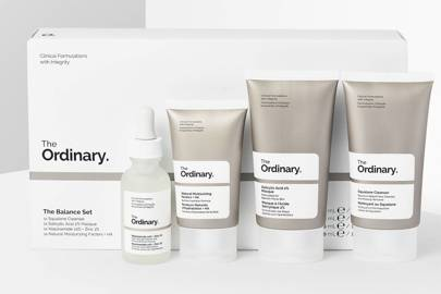 Skincare gift sets for her