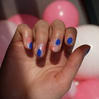 Advantage of Short nails which are beauty trend for the summer and also safer for your health
