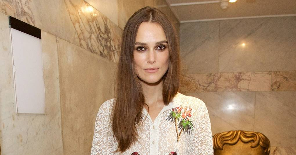 Keira Knightley Style Evolution   Celebrity Style and ...