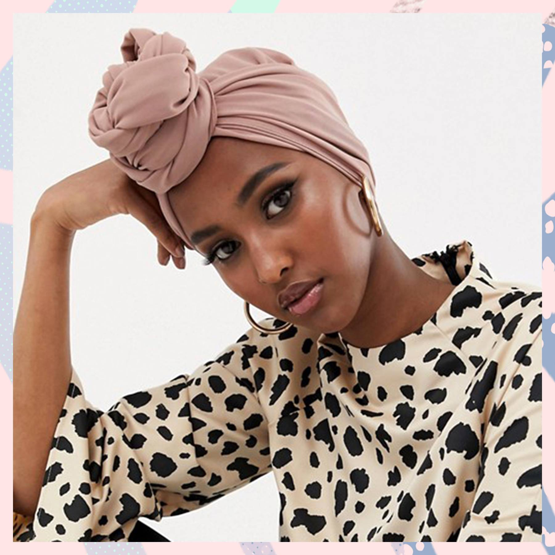 f2df45af1965 A modest fashion brand has launched on asos and we hope it delivers a  message to