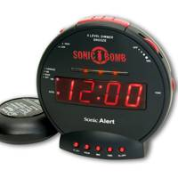 Best vibrating alarm clock