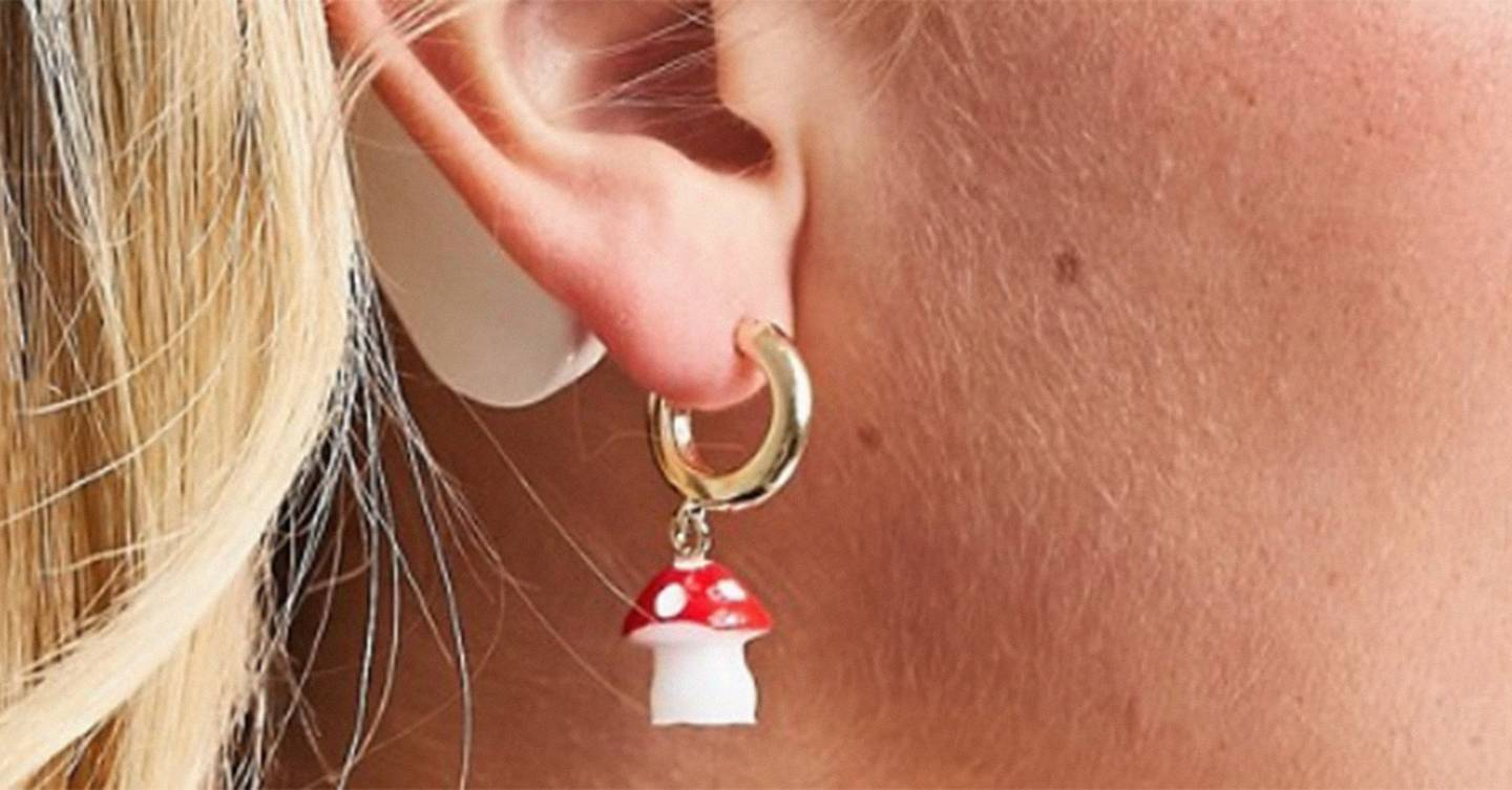 ASOS featured a model with a cochlear implant and shoppers are so impressed with the e-tailer