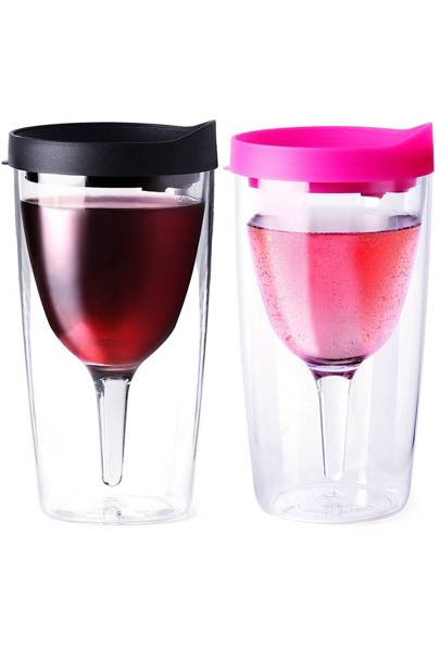 Portable Wine Glasses