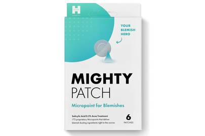Mighty Patch pimple patches