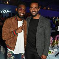 Tinie Tempah and Craig David