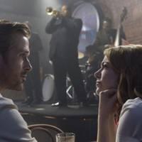 Ryan Gosling & Emma Stone