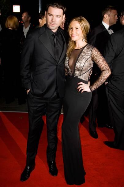 Heidi Range & Dave Berry