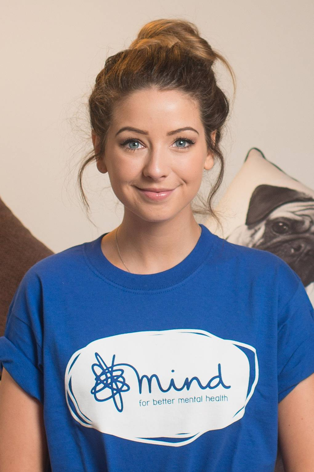 Image result for zoella anxiety