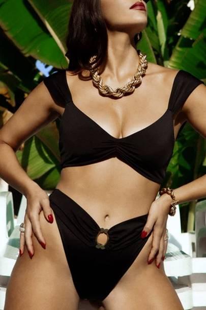 Best Bikinis for Summer 2021 - Crop top