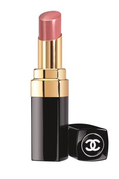 Chanel Rouge Coco Shine in Boy, £25