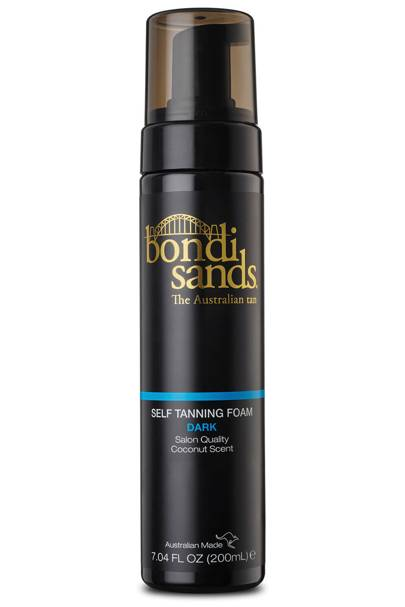 Save up to 15% on Bondi Sands with code BEAUTY at checkout