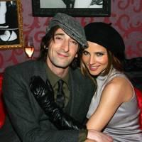 Elsa Pataky & Adrien Brody