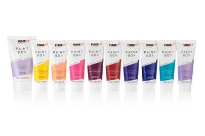 Fudge Paintbox Colour, £5.50