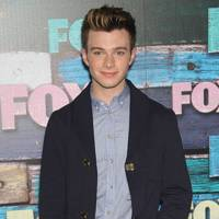 80. Chris Colfer