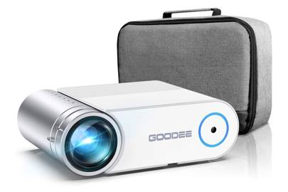 Best budget projector uk