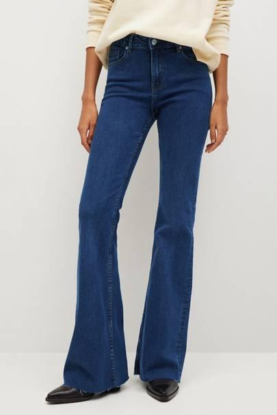 Best Flared Jeans - Mango