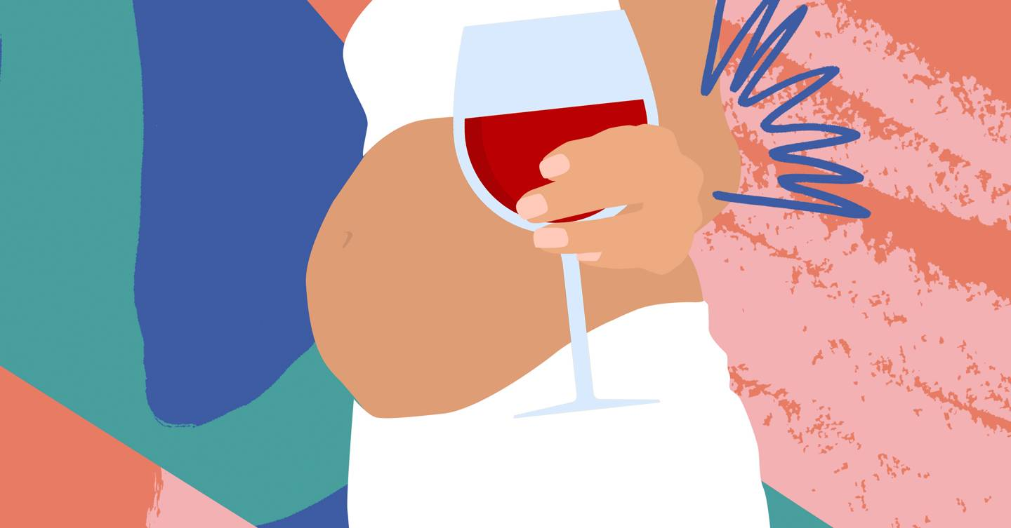 You don't have to be a feminist to argue that plans to monitor expectant-mums' alcohol consumption is just another way to deomonise women