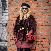 Alina Tanasa, Fashion PR, Milan