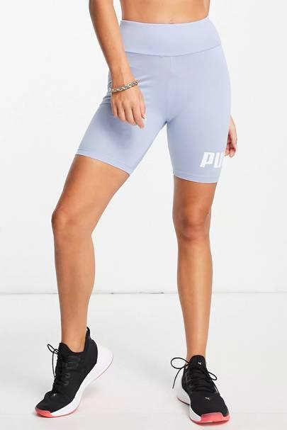 Cycling Shorts: Puma
