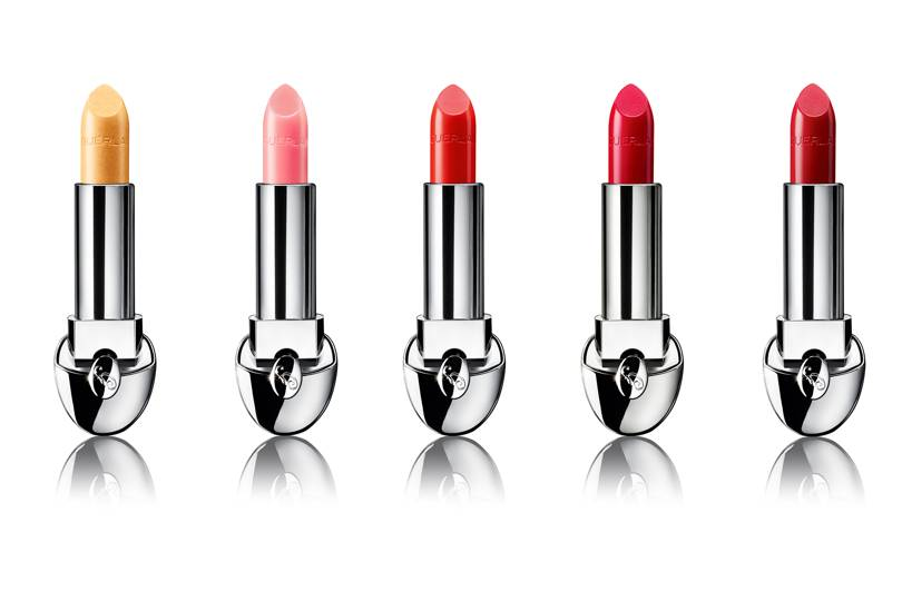 Rouge G De Guerlain Lipstick review | Glamour UK