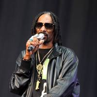 Snoop Dogg at Wireless Festival