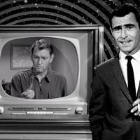 20. The Twilight Zone (1959-1964)