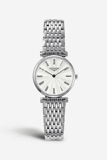 Best designer watches - Roman numerals