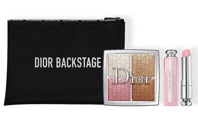 Christmas Beauty Gifts: Dior