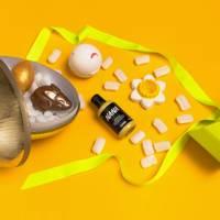 Beauty Easter Eggs 2021: Lush Bath Bomb Easter Egg
