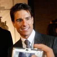 Tom Cruise, Gwyneth Paltrow et al in Austin Powers Goldmember