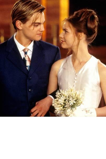 Romeo & Juliet (1996)