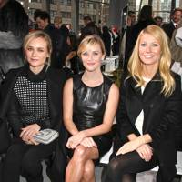 Diane Kruger, Reese Witherspoon, Gwyneth Paltrow