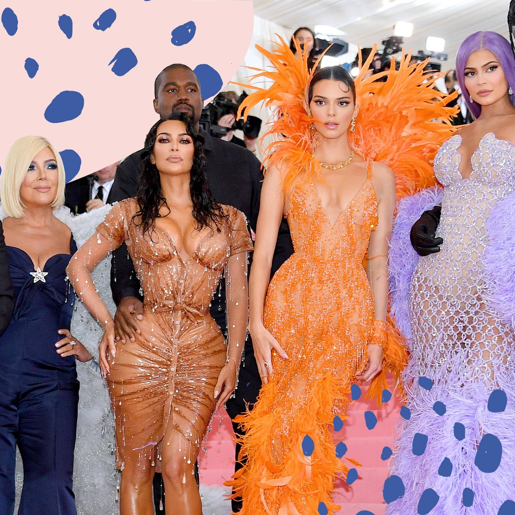 There's A New Kardashians TV Series Coming To Hulu/ Disney! | Glamour UK