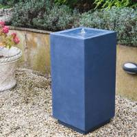 Best Garden Furniture To Leave Outside: Best Water Feature