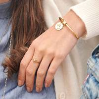 Jewellery Gifts For Sisters: the bangle